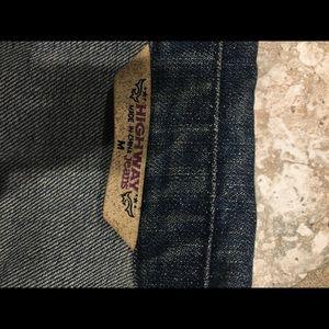 Highway Jeans Jackets & Coats - Jean Jacket